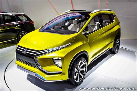 Car Set Seat Paket Set Mitsubishi Xpander report will mitsubishi name their 7 seat crossover mpv the expander auto industry news