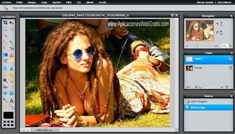 editor de imagenes hipster online pixlr editor de im 225 genes online de gran calidad