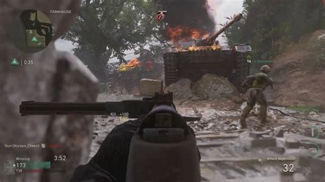 Call Of Duty 28 call of duty wwii waffe 28 gameplay doovi