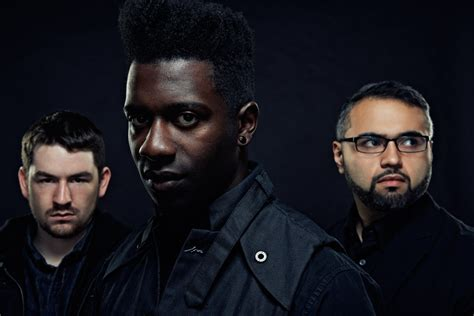 Lederstühle by Animals As Leaders Exclusive Independent