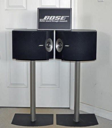 bose fs 1 speaker stands review bestspeakerstand