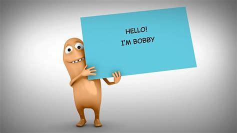 Crie Um V 237 Deo De Explica 231 227 O Animado Com O Personagem 3d Bobby Animated Explainer Templates