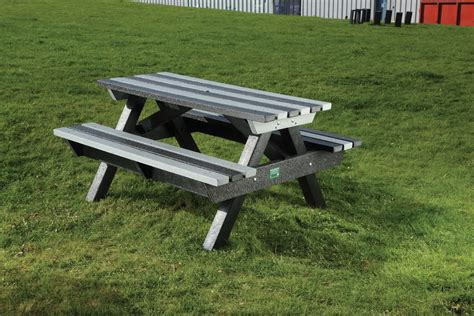heavy duty picnic table plans park style picnic tables image collections bar height