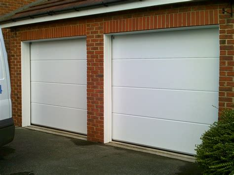 double sectional garage sectional double garage 28 images concrete sectional