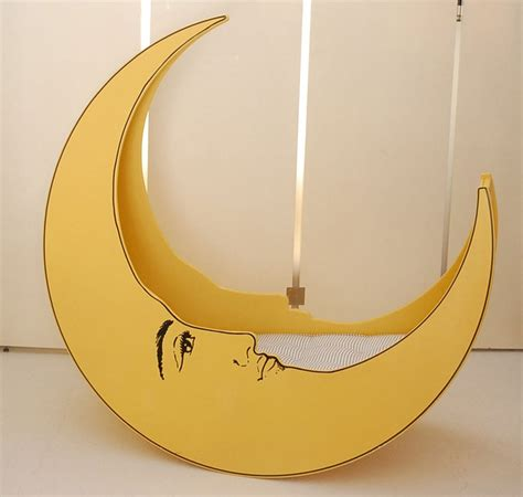 The Moon Cradle Www Lolleyweb - piero fornasetti crescent moon cradle stuff i like