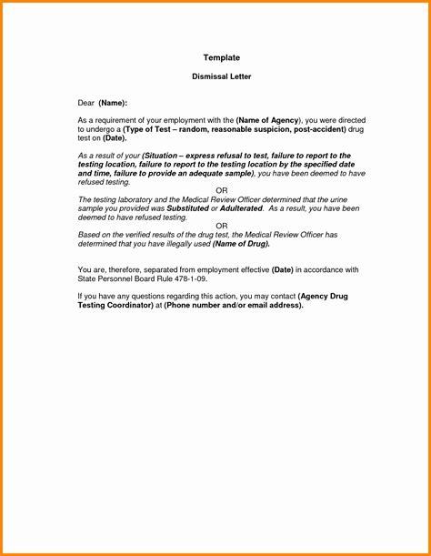 dental patient dismissal letter template samples letter