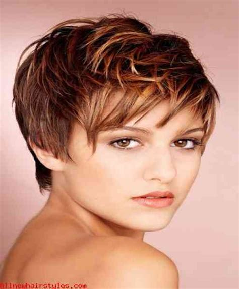 new short hair cuts for 2015 trendy short hairstyles 2015 allnewhairstyles com