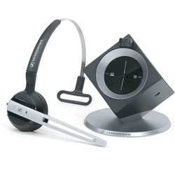 sennheiser dw office wireless headset basic bundle