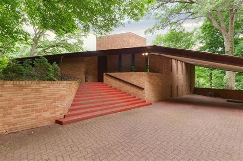 frank lloyd wright usonian home for sale in sammamish 9 best frank lloyd wright homes for sale in 2016 curbed