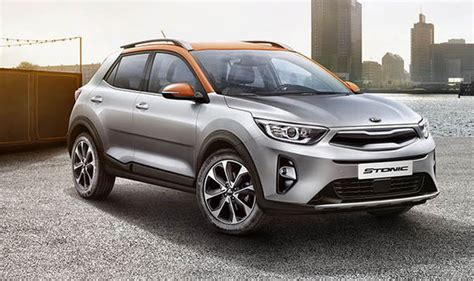 kia suv price kia stonic 2017 revealed new suv price specs and