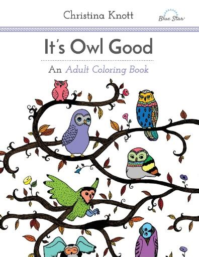 coloring books for adults subscription it s owl an coloring book digital magazine