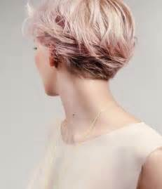 20 bob hairstyles back view bob hairstyles 2015 short back