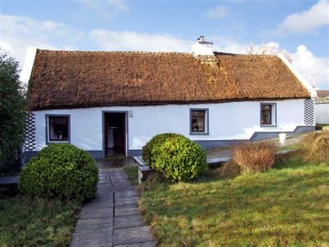 Cottages To Rent Near by The Thatched Cottage Drummin County Mayo Liscarney