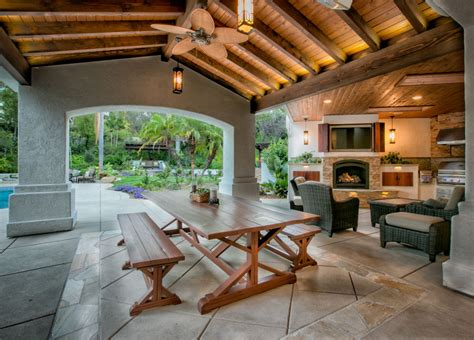 outdoor livingroom california smartscapepoway backyard oasis with indoor
