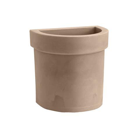 vaso a parete vaso a parete per piante themis nicoli