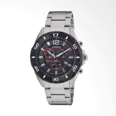 Jam Tangan Pria Citizen 7110 56 Original Rt 1 jual citizen chronograph jam tangan pria silver hitam an7110 56f harga kualitas
