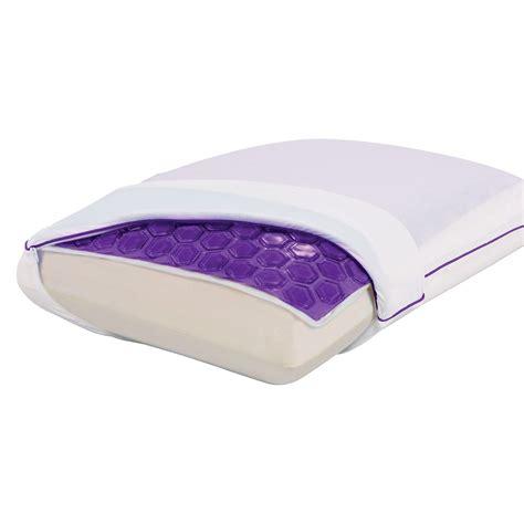 Comfort Revolution Hydraluxe Gel Pillow Review by Comfort Revolution Hydraluxe Cool Gel Pillow Cover Green