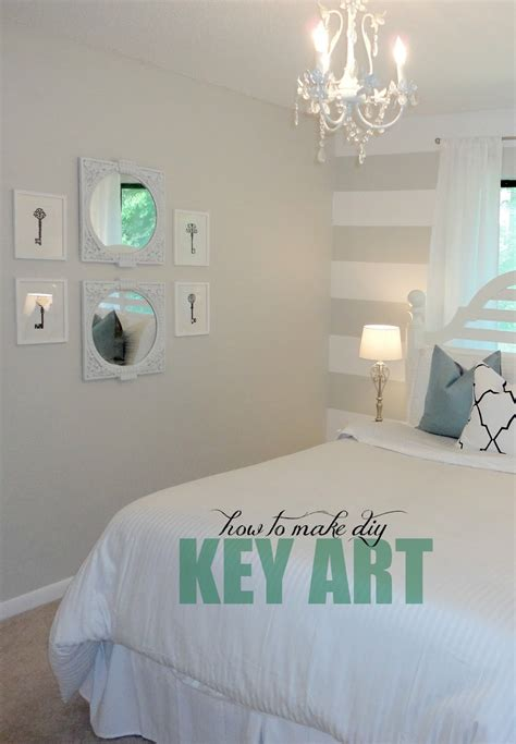 wall decoration ideas for bedrooms livelovediy 10 diy art ideas easy ways to decorate your