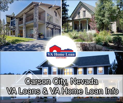 carson city nevada va loans va loan info va homes