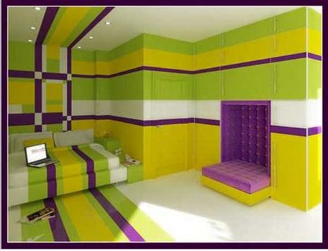 bedroom paint colors yellow and purple bedroom decorating ideas kid zone