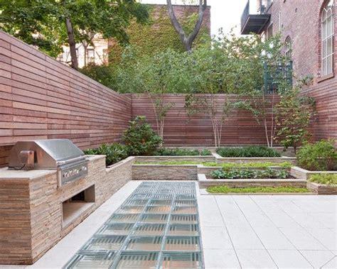 landscape cornerlot fence design pictures remodel