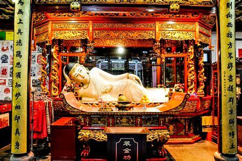 Jade Buddha Temple, Shanghai, China   ShankNCasey