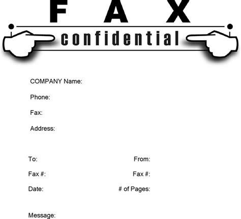 confidential fax cover sheets confidential fax cover sheet free premium