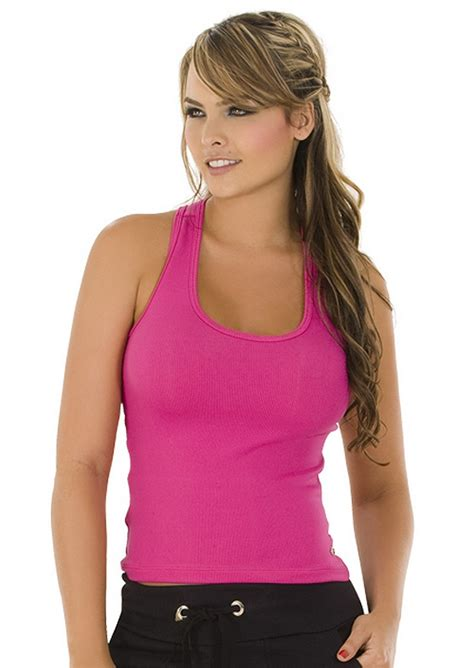 Sport Top protokolo 046 tank sports clothing activewear