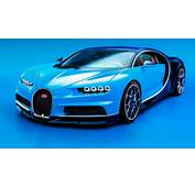 2016 Fastest Production Car In The World