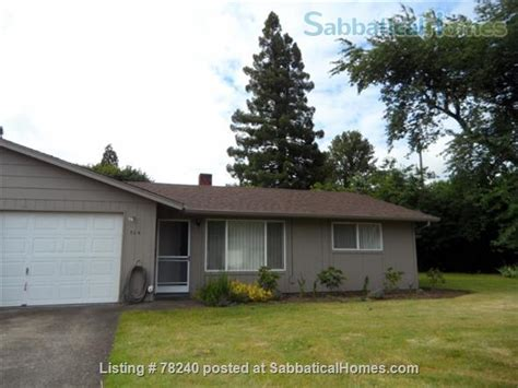 houses for rent in springfield oregon sabbaticalhomes com springfield oregon united states of america house for rent