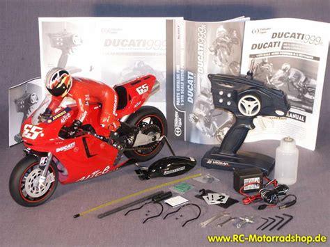 Rc Motorrad Nitro by Rc Motorradshop De Thunder Tiger Fm 1n Ducati