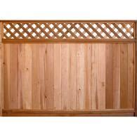 Home Depot Wood Fence Panels by Wood Fencing Panels At Home Depot Fence Panel Suppliers