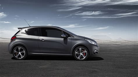 peugeot car range peugeot 208 range busseys peugeot new cars in norfolk