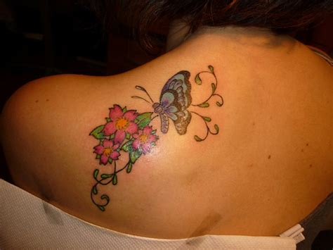 butterfly tattoo pictures shoulder 26 exquisite butterfly tattoos for 2013