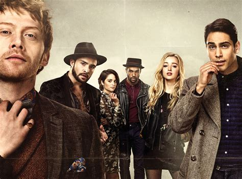 tv show 2017 new trailer for upcoming tv show snatch the nerd daily