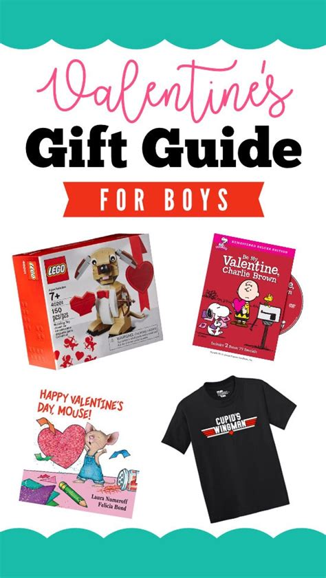 boys valentines gift s day gift ideas for