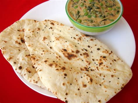 how to make naan without yeast indian food recipes
