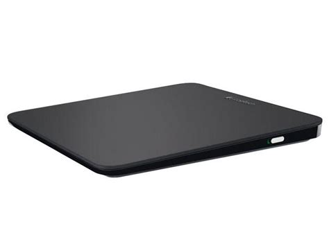 Logitech Touchpad T650 logitech t650 wireless rechargeable touchpad slide 4 slideshow from pcmag