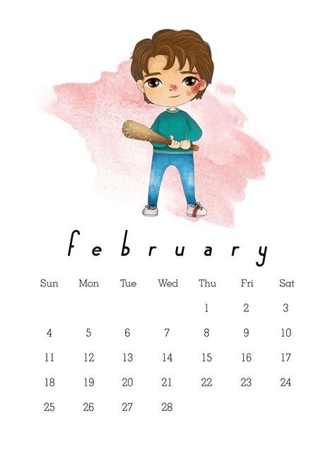 tcm strangerthings  calendar  jpg  adesivos bonitos bagulhos sinistros