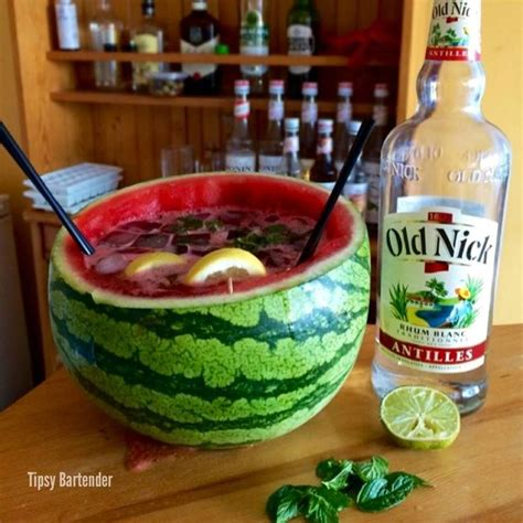 giant alcoholic drink 96 best jungle juice fish bowls images on pinterest