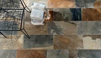 Floor Covering Brokers Slaty Slate Look Porcelain Tile Yelp