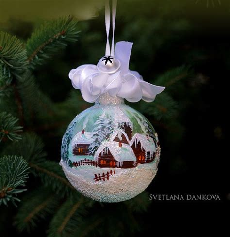 Decoupage Glass Ornaments - 327 best decoupage images on