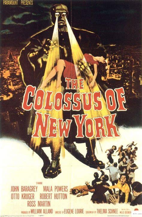 el coloso de nueva 8439732988 el coloso de nueva york 1958 filmaffinity