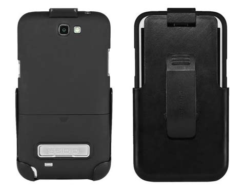 seidio surface galaxy note 2 case with metal stand gadgetsin