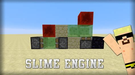 slime block tutorial cubehamster compact slime engine tutorial youtube