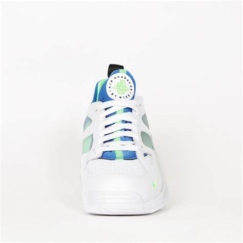Converse Undefeated X The Flash Low Blue nike air trainer huarache low white scream green