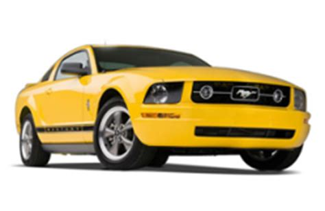 ford recalls 500 000 mustangs to fix exploding airbags
