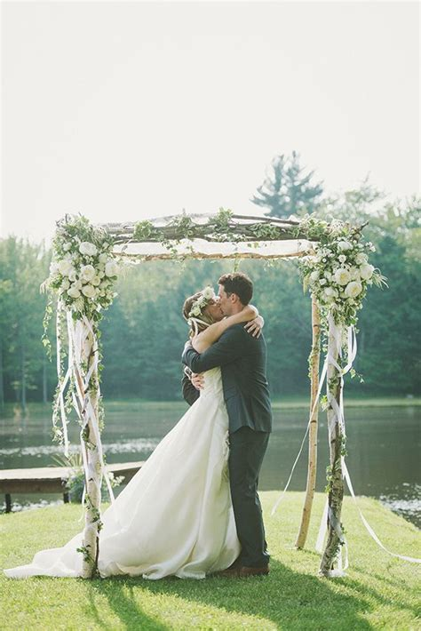 Wedding Arch Way by Wedding Arch Wedding Flair