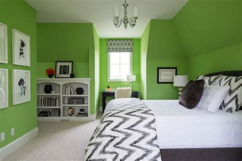 lime green paint for bedroom lime green paint colors contemporary girl s room