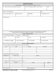 Ngb 22 3 form fill online printable fillable blank pdffiller